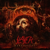 CD SLAYER-Repentless