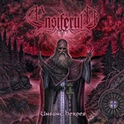 2LP ENSIFERUM-Unsung Heroes Ltd.