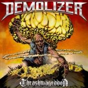 LP  DEMOLIZER - THRASHMAGEDDON