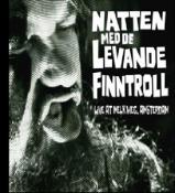 CD  FINNTROLL-Natten med de levande Finntroll