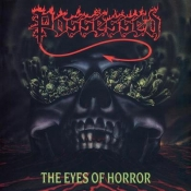 LP POSSESSED -EYES OF HORROR