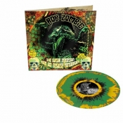 LP ROB ZOMBIE - THE LUNAR INJECTION KOOL AID ECLIPSE CONSPIRACY