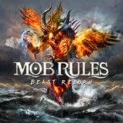 CDdigi MOB RULES - BEAST REBORN