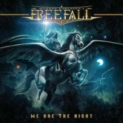 CD MAGNUS KARLSSON'S FREE FALL - WE ARE THE NIGHT