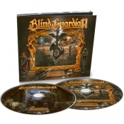 2CDdigi   BLIND GUARDIAN -IMAGINATIONS FROM THE OTHER SIDE
