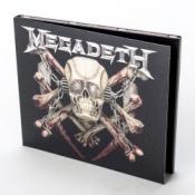 CDdigi  Megadeth-Killing is my business... The final kill