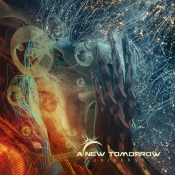CD A NEW TOMORROW - UNIVERSE