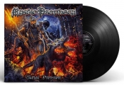 LP MYSTIC PROPHECY - METAL DIVISION