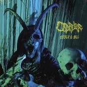 CD  CADAVER - EDDER & BILE