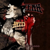 2CD HELLYEAH-BLOOD FOR BLOOD/BAND OF BROTHERS