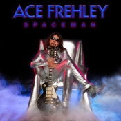LPCD ACE FREHLEY-Spaceman