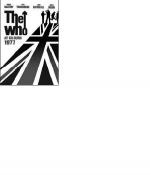 DVD THE WHO At Kilburn 1977