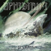 CDdigi OPHIDIAN I - DESOLATE