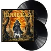 2LP HAMMERFALL-Glory to the brave 20-year anniversary ed.