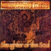 LP At the Gates-Slaughter of the Soul Remaster