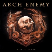 CDdigi Arch Enemy-Will To Power