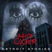 CD ALICE COOPER - DETROIT STORIES