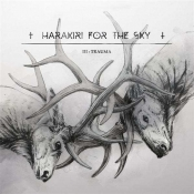 CDdigi Harakiri For the Sky- III: Trauma