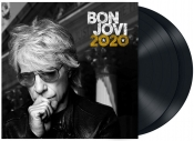 LP Bon Jovi- 2020