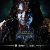 LP LIZZY BORDEN - MY MIDNIGHT THINGS