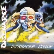 LP   Discharge-Massacre Divine