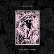 CD RASPBERRY BULBS - BEFORE THE AGE OF MIRRORS