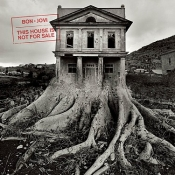 CD Bon Jovi- This House Is Not for Sale