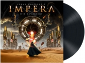 LP  JOHAN KHILBERG'S IMPERA -  Spirit of Alchemy
