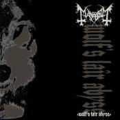 LP MAYHEM - WOLF'S LAIR ABYSS