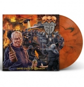 LP EVILDEAD - United States Of Anarchy