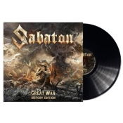 LP SABATON -The Great War