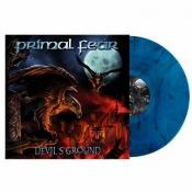 LP PRIMAL FEAR - DEVIL'S GROUND LTD.