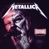 CD METALLICA - THE ULTIMATE ROOTS