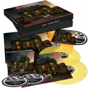 BOX OPETH - IN CAUDA VENENUM BOX LTD.