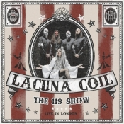 CDDVD  Lacuna Coil-The 119 Show - Live In Lonon