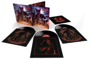 3LP  DIO- HOLY DIVER LIVE (Lenticular Edition)