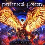 CDDVD PRIMAL FEAR - APOCALYPSE