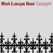 CD MARK LANEGAN BAND - GARGOYLE