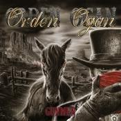 CDDVD digi ORDEN OGAN-Gunmen