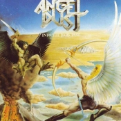 CD Angel Dust-Into the dark past