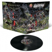 LP OUTER HEAVEN - REALMS OF ETERNAL DECAY