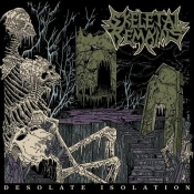 LP SKELETAL REMAINS -DESOLATE ISOLATION