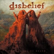 CD DISBELIEF - THE SYMBOL OF DEATH