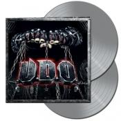 2LP  U.D.O. - Game Over