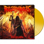 LP  ROSS THE BOSS - BY BLOOD SWORN