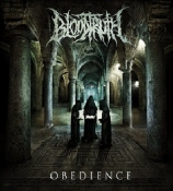 CD  BLOODTRUTH - OBEDIENCE