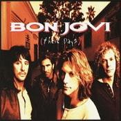 2LP Bon Jovi- These Days