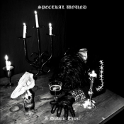 CD SPECTRAL WOUND -  A Diabolic Thirst