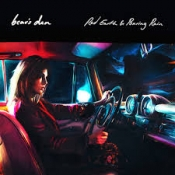 CD  BEAR'S DEN-RED EARTH & POURING RAIN