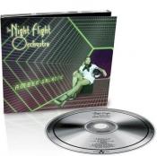 CDdigi The NIGHT FLIGHT ORCHESTRA-Amber Gala